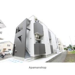 JR仙山線 東照宮駅 徒歩9分の賃貸アパート