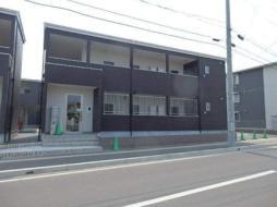 仙台市営南北線 富沢駅 徒歩13分の賃貸アパート