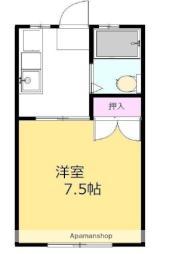 槻木駅 3.1万円