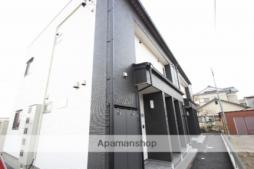 JR東北本線 安積永盛駅 徒歩13分の賃貸アパート
