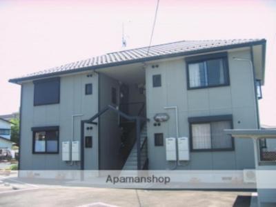 外観,2DK,面積46m2,賃料5.4万円,JR常磐線 友部駅 徒歩18分,,茨城県笠間市鴻巣