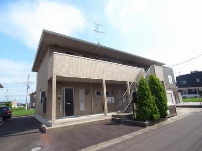 外観,1LDK,面積33.61m2,賃料6.5万円,つくばエクスプレス みどりの駅 徒歩12分,,茨城県つくば市みどりの中央
