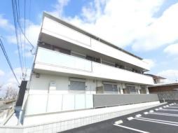 東武佐野線 堀米駅 徒歩18分の賃貸アパート