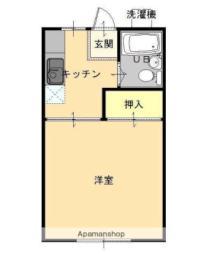 【敷金礼金0円!】東武小泉線 西小泉駅 徒歩35分