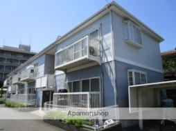 JR埼京線 北与野駅 徒歩18分の賃貸アパート