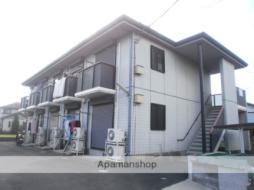 JR内房線 木更津駅 バス8分 総合高校前下車 徒歩3分の賃貸アパート