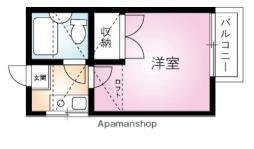 東青梅駅 2.1万円