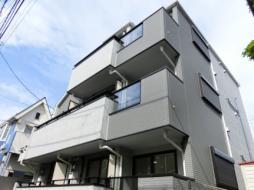 西武新宿線 野方駅 徒歩6分の賃貸アパート