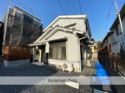 JR埼京線 中浦和駅 徒歩5分の賃貸アパート