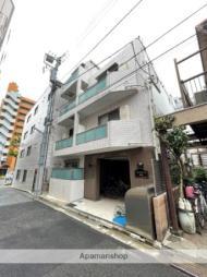 JR中央線 荻窪駅 徒歩5分の賃貸マンション