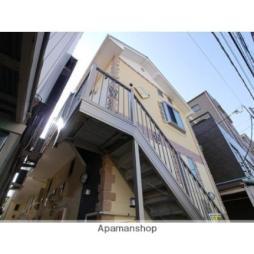 JR鶴見線 浅野駅 徒歩10分の賃貸アパート