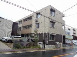 JR横須賀線 北鎌倉駅 徒歩9分の賃貸アパート