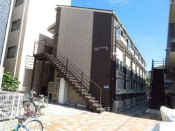 JR南武線 小田栄駅 徒歩7分の賃貸アパート