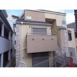 横浜市営地下鉄ブルーライン 上永谷駅 徒歩14分の賃貸アパート