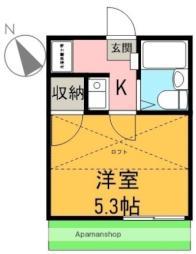 富士駅 2.7万円