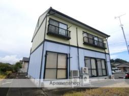 JR東海道新幹線 掛川駅 バス16分 井崎下車 徒歩13分の賃貸アパート