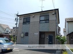 JR東海道本線 浜松駅 バス35分 大平台4丁目下車 徒歩5分の賃貸テラスハウス