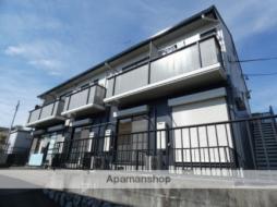 JR東海道本線 浜松駅 バス14分 せいれい病院入口下車 徒歩2分の賃貸アパート