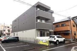 JR東海道本線 静岡駅 徒歩11分の賃貸アパート