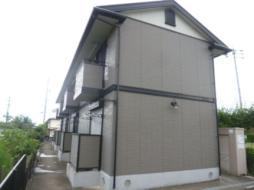 JR中央本線 春日井駅 バス25分 桃山町下車 徒歩6分の賃貸アパート