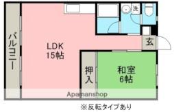 北岡崎駅 4.6万円