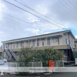 JR湖西線 近江高島駅 徒歩5分の賃貸アパート