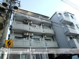 Osaka Metro谷町線 守口駅 徒歩4分の賃貸マンション