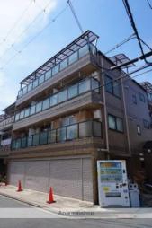 大阪モノレール本線 大日駅 徒歩10分の賃貸マンション