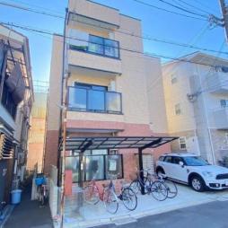 京阪本線 守口市駅 徒歩6分の賃貸マンション