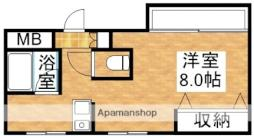 西中島南方駅 6.6万円