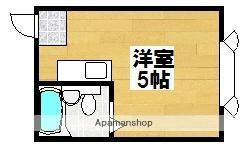 滝谷駅 1.4万円