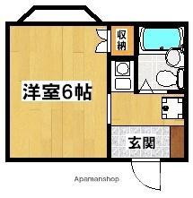 滝谷駅 2.5万円