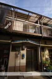 阪急宝塚本線 蛍池駅 徒歩10分の賃貸テラスハウス