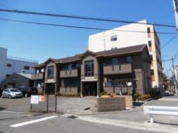 Osaka Metro谷町線 長原駅 徒歩14分の賃貸アパート