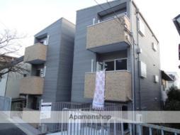 阪急神戸本線 西宮北口駅 徒歩18分の賃貸アパート