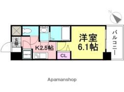 阪神本線 杭瀬駅 徒歩5分