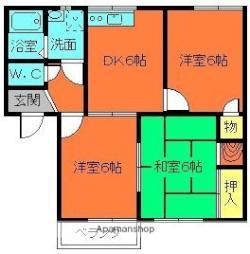 【敷金礼金0円!】近鉄南大阪線 高田市駅 徒歩10分