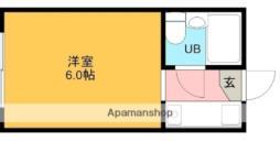 鳥取大学前駅 1.8万円