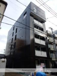 岡山電気軌道東山本線 柳川駅 徒歩5分の賃貸マンション