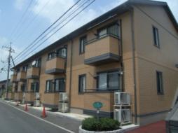 JR山陽本線 東岡山駅 徒歩7分の賃貸アパート