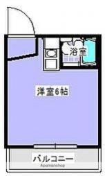 古市橋駅 2.6万円