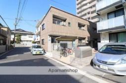 広島電鉄6系統 舟入幸町駅 徒歩13分の賃貸アパート