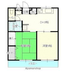 牛島駅 4.0万円