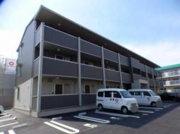 JR徳島線 蔵本駅 徒歩16分の賃貸アパート