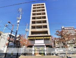 伊予鉄道市駅線 勝山町駅 徒歩6分の賃貸マンション