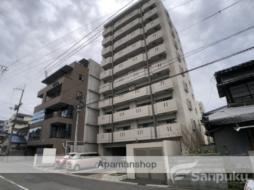 伊予鉄道高浜線 大手町駅 徒歩6分の賃貸マンション