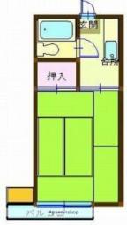 【敷金礼金0円!】コーポさわ