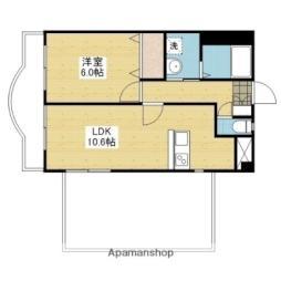 道後公園駅 4.4万円