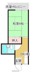 🉐敷金礼金0円!🉐伊予鉄道市駅線 道後公園駅 徒歩18分