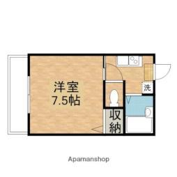 佐世保駅 3.8万円